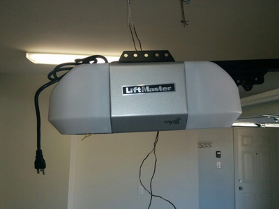 Liftmaster Garage Door Opener in California